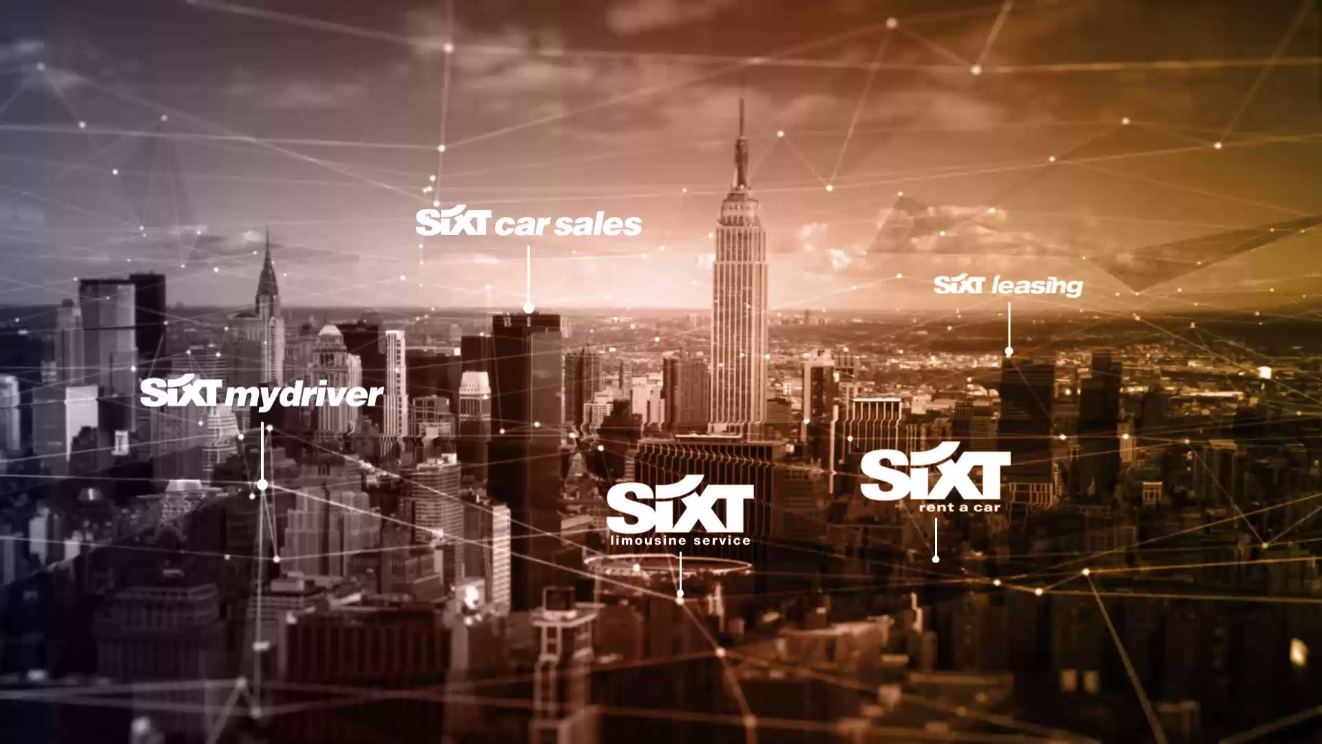 Sixt Se Offers Innovative Mobility Solutions