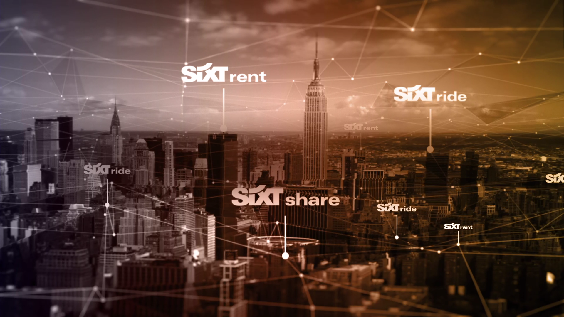 SIXT SE offers innovative mobility solutions.