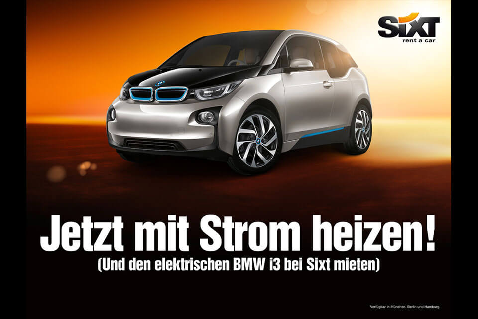 sixt se offers innovative mobility solutions. Black Bedroom Furniture Sets. Home Design Ideas